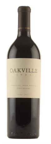 Oakville Winery Zinfandel